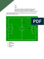 Información Para Caso de Fútbol