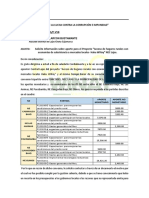 OFICION N°....-2019-MDL-A