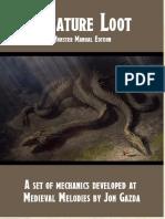 Creature Loot PDF _ GM Binder.pdf