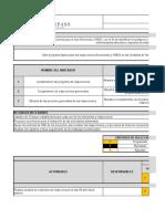 HSE.an.001 Seguimiento Programa de Inspecciones 2018-2019 Ok