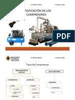 3. Clasif. Compresores