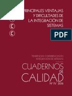Cuaderno_de_calidad Ventajas de La Integracion
