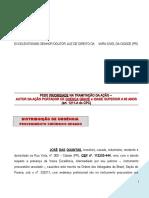 Acao Cominatoria Obrigacao Fazer Cirurgia Protese PN273