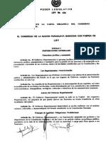 E- Ley 426 Orgánica Departamental.pdf