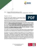 22985- 233231 Debilidad Manifiesta - Estabilidad Reforzada - Reten Socia...