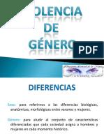 Pwp v de Género y v Laboral