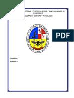 UNIVERSIDAD MAYOR REAL Y PONTIFICIA DE SAN FRANCISCO XAVIER DE CHUQUISACA.docx