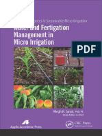 Livro_Water and fertigation management in micro irrigation_Goyal, Megh Raj.pdf