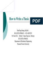How to write a Thesis.pdf