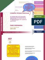 5a Cte Ficha Primaria 2018-19
