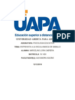 Final de Psicologia Educativa