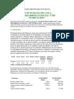 DIH y DDHH -Analogias y Diferencias