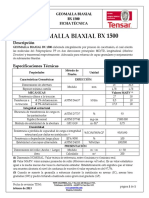 GEOMALLAS BIAXIALES
