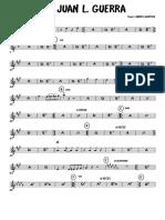 MIX JUAN L. GUERRA - PIANO.pdf