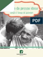 Cartilha Do Idoso WEB