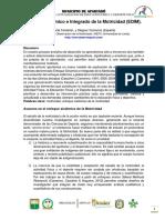 Enfoque Dinámico e Integrado de La Motricidad (EDIM)