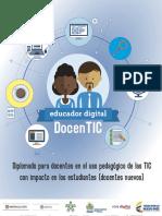 Secuencias Didácticas Objetos Tecnologicos