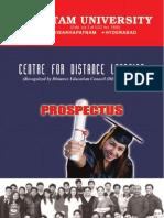 Prospectus Cdl