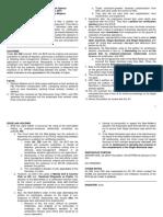 Hijo Resources Corp vs Epifanio Mejares Et Al (Digest)