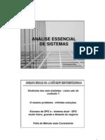 essencial DFD