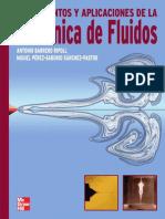 Fundamentos y Aplicaciones de La Mecánica de Fluidos - Barrero.pdf