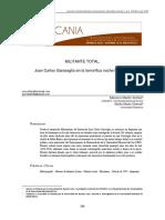 Schlez y Grenat. Militante total. Juan Carlos Garavaglia en la terrorífica noche bahiense.pdf