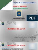 BOMBEO DE AGUA.pptx