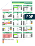 Nova Venecia Calendario Concomitante 2019 Atualizado 18 01