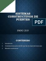 03_Sistemas Constructivos de Puentes