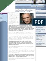 Dennis Hopper biography