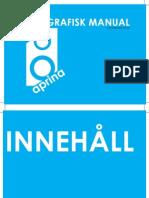 Aprina - Grafisk Profil