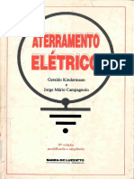 CEFET07 - Geraldo Kindermann - Aterramento Eletrico (1995, Luzzato).pdf