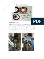 The Irate Fuel System Installing the Hard Lines..pdf