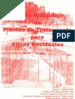 145509490-diseno-hidraulico-de-plantas-de-tratamiento-para-aguas-residuales.pdf
