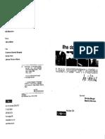 Reportagem de Ideias - Foucault