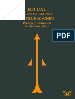Machen, Arthur - Ritual. Cuentos tardíos.pdf
