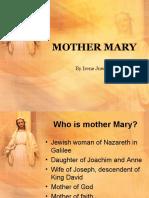 Phpvjmjv8mother Mary