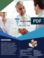 Brochure Grupo e Inversiones Armer s.a.c.