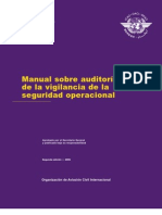 DOC 9735 -Manual de Auditoria de La Vigil an CIA SMS-2006