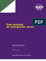 DOC. 9750 Plan Mundial de Navegacion Aerea