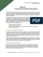 Apuntes de Clases - Anexo SL (ISO 9001-2015_ ISO 14001-2015_ ISO 45001-2018_ OHSAS 18001-2007)