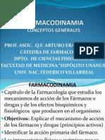 3.-Farmacodinamia Conceptos Básicos (1)