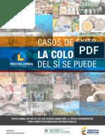 CASOS DE EXITO DEL SI SE PUEDE COLOMBIA