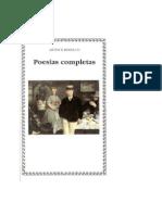 Rimbaud - Poesias completas
