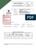 Cátalogo Bombas 4300 PP 118