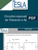 Thevenin Norton 1