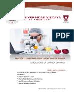 Informe de Laboratorio de Quimica (Autorecovered)