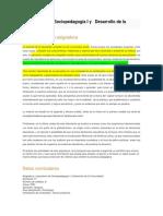 Laboratorio de Sociopedagogía I y Desarrollo de La Comunidad I