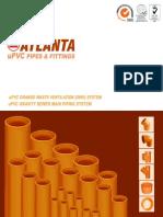 Atlanta Sewer