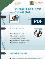 Alvaro Paredes FAP